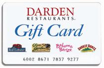 Dinner & DVD Movie Gift Cards