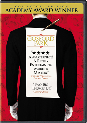 Gosford Park (2001) Reviews